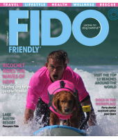 Fido Friendly Summer 2017