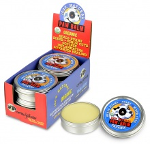 Paw Balm Counter Display